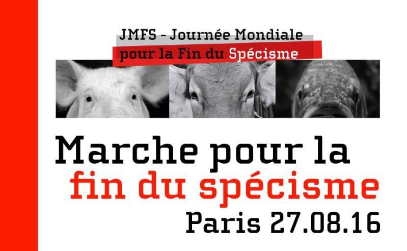 marche fin du specisme paris 27 aout 2016