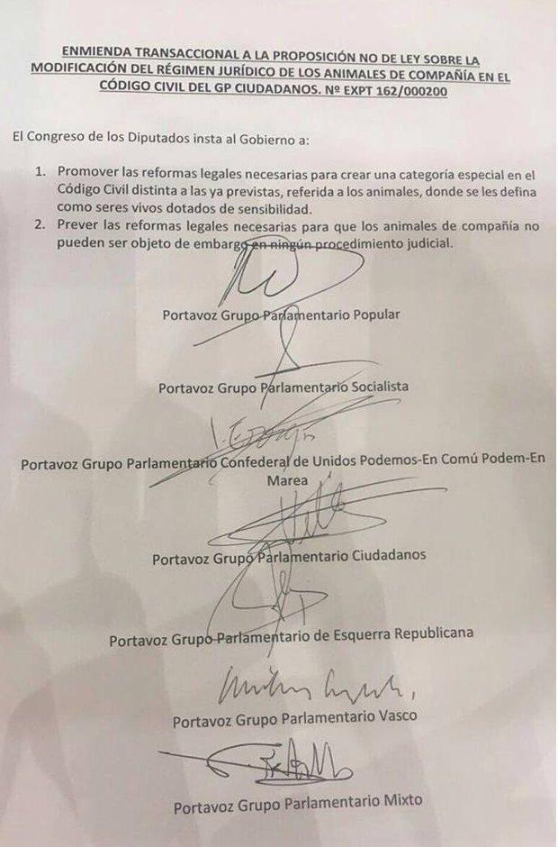 vote-congres-espagnol